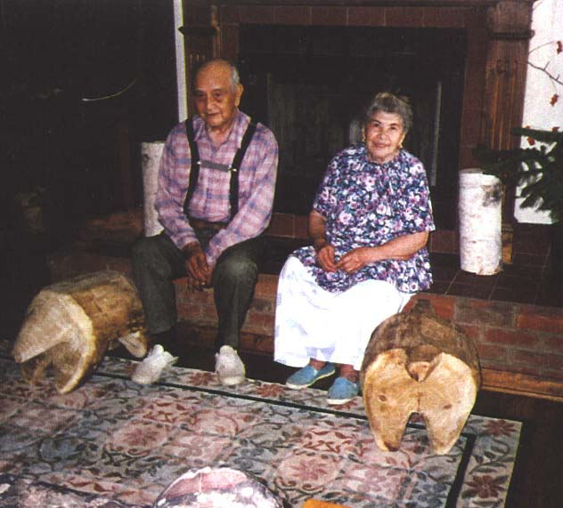 former Bruderhof members/residents KIT Newsletter July 1999 Volume XI #7